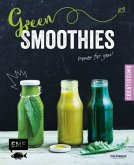 Green Smoothies (Mängelexemplar)
