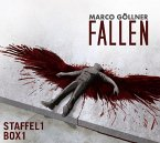 Fallen, 3 Audio-CD