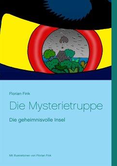 Die Mysterietruppe (eBook, ePUB)