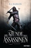 Die Stunde des Assassinen (eBook, ePUB)