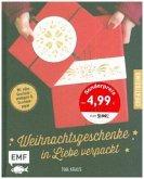 Weihnachtsgeschenke in Liebe verpackt (Mängelexemplar)