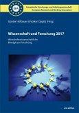 Wissenschaft und Forschung (2017) - Hardcover