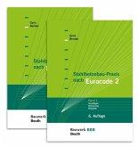 Stahlbetonbau-Praxis nach Eurocode 2