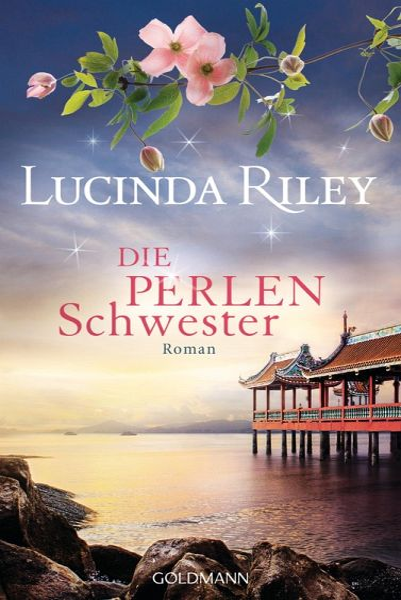 Die Perlenschwester / Die sieben Schwestern Bd.4 (eBook, ePUB) - Riley, Lucinda