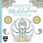 Inspiration Meditation (Mängelexemplar)