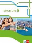 Green Line 5. Schülerbuch. Bundesausgabe ab 2014 (Fester Einband)
