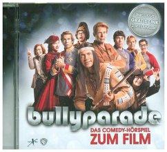 Bullyparade - Das Comedy-Hörspiel Zum Film - Michael Bully Herbig & Ralf Wengenmayr
