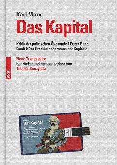 Das Kapital - Marx, Karl