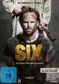 Six - Die komplette 1. Staffel DVD-Box