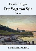 Der Vogt von Sylt (eBook, ePUB)