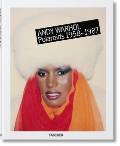 Andy Warhol. Polaroids 1958-1987 - Woodward, Richard B.