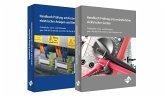 Bundle: Handbuch Prüfung ortsfester elektrischer Anlagen und Betriebsmittel und Handbuch Prüfung ortsveränderlicher elektrischer Geräte