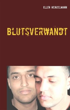 Blutsverwandt (eBook, ePUB)