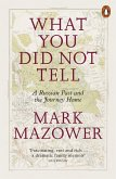 What You Did Not Tell (eBook, ePUB)