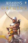 Desert Oath (eBook, ePUB)
