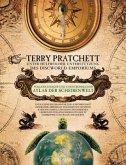 Vollsthändiger und unentbehrlicher Atlas der Scheibenwelt
