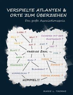 Verspielte Atlanten & Orte zum Überziehen (eBoo...