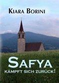 Safya kämpft sich zurück! (eBook, ePUB)
