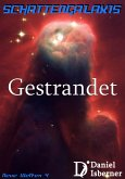 Schattengalaxis - Gestrandet (eBook, ePUB)