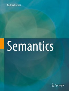 Semantics - Kornai, András