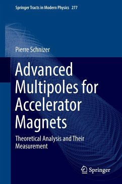 Advanced Multipoles for Accelerator Magnets - Schnizer, Pierre