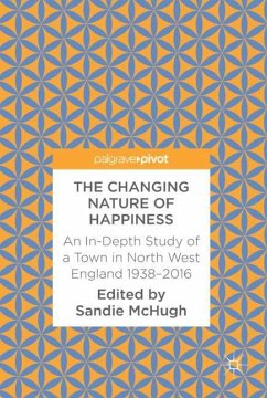 The Changing Nature of Happiness
