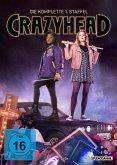 Crazyhead - Staffel 1 - 2 Disc DVD