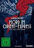 Mord im Orient-Express (Digital Remastered)