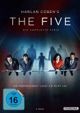 The Five - Die komplette Serie (3 Discs)