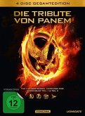 Die Tribute von Panem - Complete Collection DVD-Box