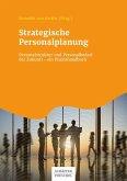 Strategische Personalplanung (eBook, ePUB)