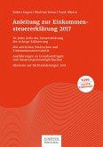 Anleitung zur Einkommensteuererklärung 2017 (eBook, PDF)
