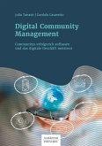 Digital Community Management (eBook, ePUB)