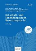 Erbschaft- und Schenkungsteuer, Bewertungsrecht (eBook, PDF)