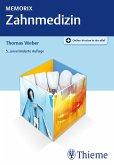 Memorix Zahnmedizin (eBook, PDF)
