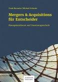 Mergers & Acquisitions für Entscheider (eBook, ePUB)