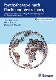 Psychotherapie nach Flucht und Vertreibung (eBook, PDF)