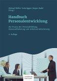 Handbuch Personalentwicklung (eBook, ePUB)