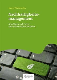 Nachhaltigkeitsmanagement (eBook, ePUB) - Wördenweber, Martin