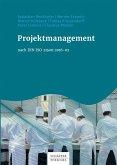 Projektmanagement nach DIN ISO 21500:2016-02 (eBook, ePUB)