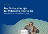 Das Start-up-Cockpit für Unternehmensgründer (eBook, PDF)