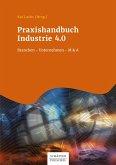 Praxishandbuch Industrie 4.0 (eBook, PDF)