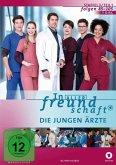 In aller Freundschaft - Die jungen Ärzte, Staffel 3, Folgen 85-105 (7 Discs)