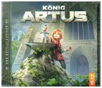 König Artus, 1 Audio-CD