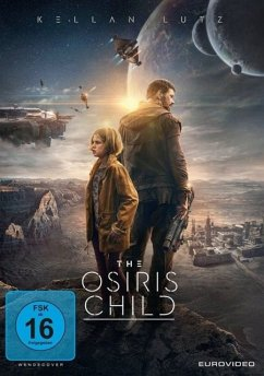 The Osiris Child - Kellan Lutz/Daniel Macpherson