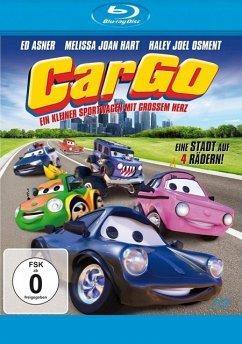 CarGo - Ein kleiner Sportwagen mit grossem Herz - Osment/Mewes/Asner/Hart/Dicicco