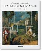 Bildbefragungen. Italienische Renaissance
