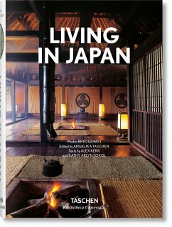 Living in Japan - Kerr, Alex; Sokol, Kathy Arlyn