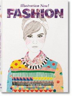 Illustration Now! Fashion