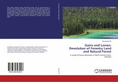 Gains and Losses: Devolution of Forestry Land and Natural Forest